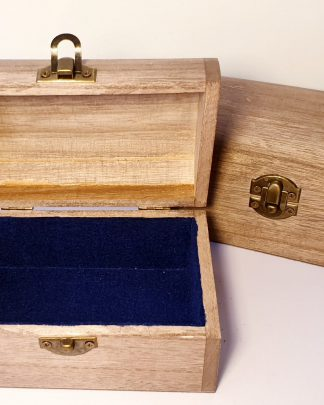 Dice box for dungeons and dragons polyhedral dice set